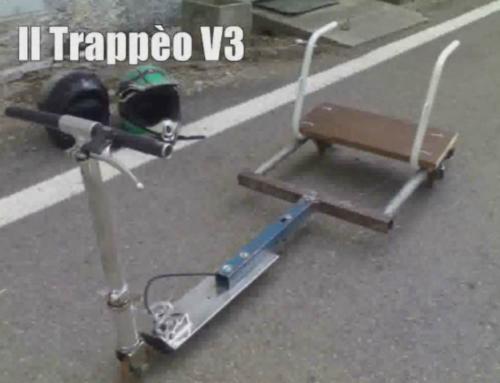 Trappèo V3