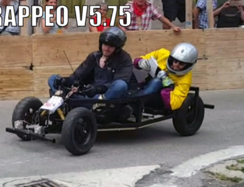 Trappèo V5.75