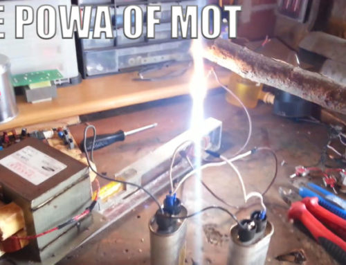 The powa of MOT