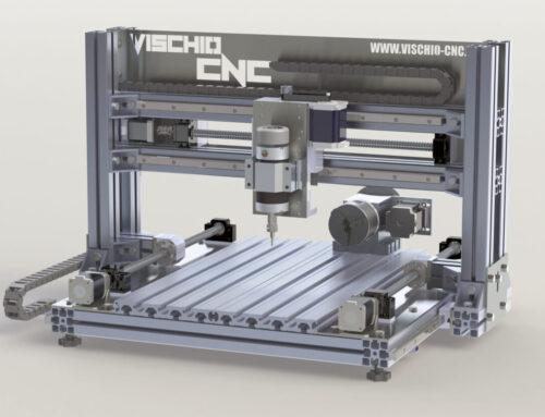 Vischio CNC